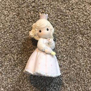 """Pretty as a Princess"" Precious Moments Figurine"